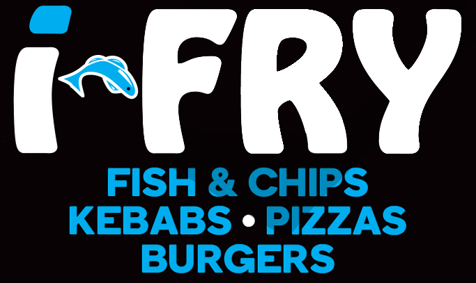 iFry Sacriston Logo